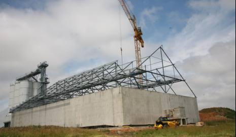 Constructions metalliques